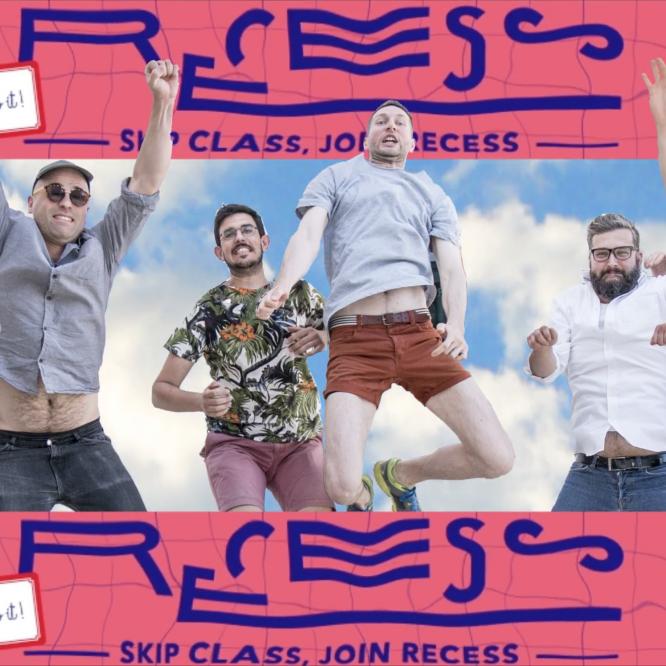 Nemmivoltunk: Recess