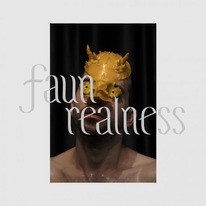 Faun realness – Horváth Gideon önálló kiállítása